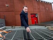 Gevangenis Zutphen onvoldoende bestand tegen bevrijdingsacties van levensgevaarlijke criminelen