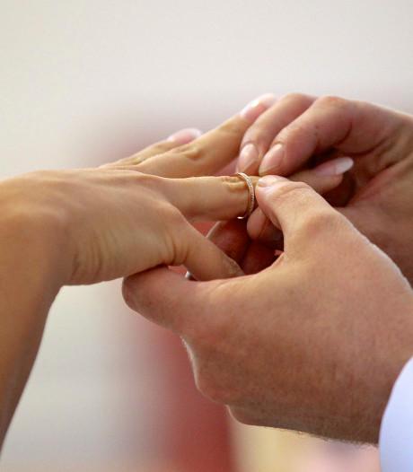 Weer nieuwe trouwlocatie Dongen