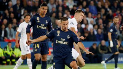 """Onze chef voetbal ziet hoe Hazard mee verzuipt in 'Titanic' Real: """"Club moet niet wanhopen"""""""