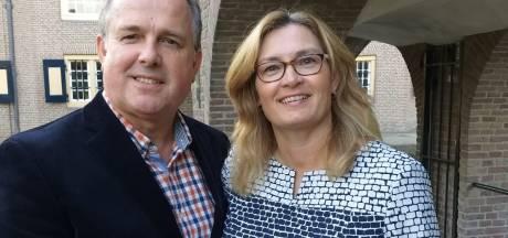 Theo en Johanna bouwen een complex voor dertig dementerenden in Houten: 'We doen het voor de lach op iemands gezicht'