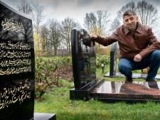 Islamitische begraafplaats in Nieuwkuijk blijft bijna leeg: 'Moslims zijn bevreesd voor ruimen'