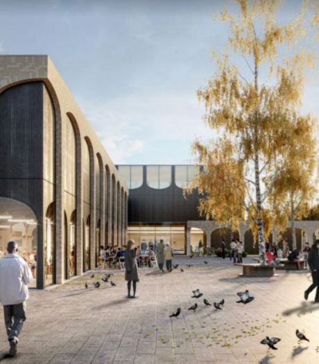 Bouw nieuwe sportcentrum Ermelo begint al in april