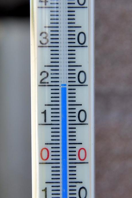 Eindhoven de warmste! De lente is begonnen