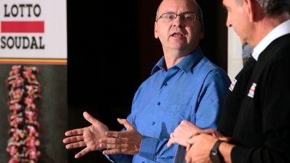 """Paul De Geyter: """"Wat ik nu doe? Ik verzorg het management van mediafiguren"""""""