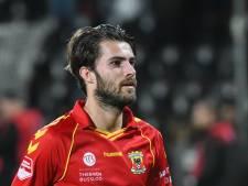 Gewezen GA Eagles-speler Gino Bosz vervolgt zijn carrière in Griekenland