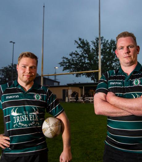 Pickwick Players likt de wonden, maar er gloort hoop voor Deventer rugbyers
