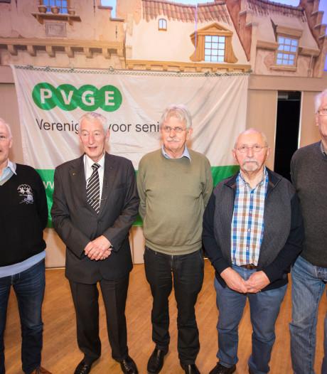 Jan Timmer krijgt gelijk van oud-Philipsmannen bijeen in Geldrop