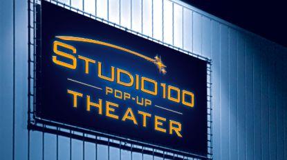 Studio 100 brengt allereerste musical 'Sneeuwwitje' terug in gloednieuw Pop-Up theater