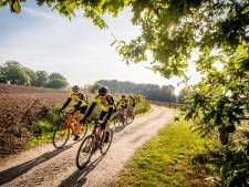 Hulde voor 'fantastische' Twentse Gravel Ride in Vasse