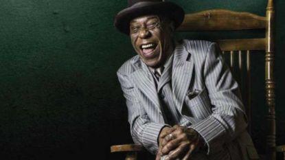 Blueslegende Archie Lee Hooker komt naar Harmonie