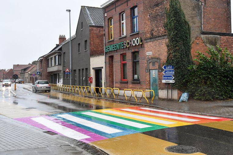 Onder andere met gemeenteschool De Toverboon zijn er plannen.