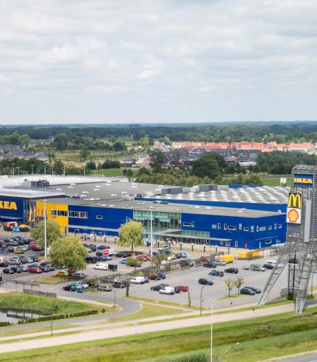 IKEA biedt kerstbuffet voor een prikkie aan