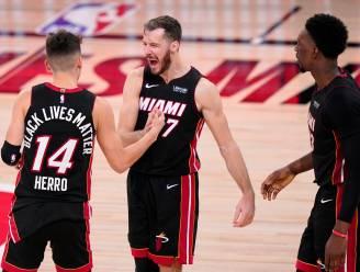 Rookie Tyler Herro is de held voor Miami: Heat op één zege van NBA-finale