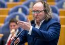 PVV-Kamerlid Dion Graus.