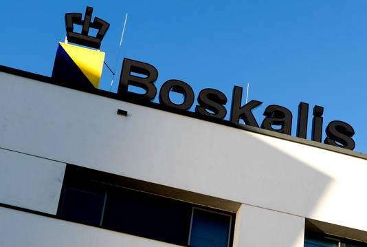 Het hoofdkantoor van baggermaatschappij Boskalis in Papendrecht.