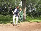 Natuurliefhebbers boos: Zwijndrecht maaide weer te vroeg
