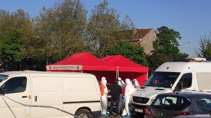 Lichaam gevonden in wagen die al weken op Gents plein staat