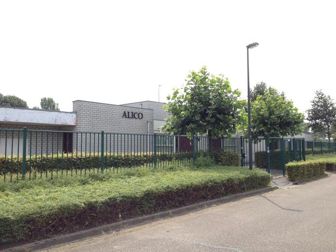 Korfbalclub Alico uit Schijndel verkast over een poosje naar De Boemerang.