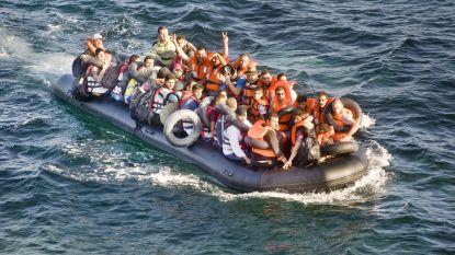 Griekenland houdt boot met 80 migranten tegen die vermoedelijk op weg was naar Italië