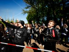 Protest ondermijnt debat over platteland: Meat the Victims banjert dwars door lopende discussie