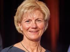 Eugé van Uden-Backx uit Schijndel benoemd tot Lid in de Orde van Oranje-Nassau
