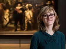 Fleur de Blieck: 'Heel tof om je volledig over te geven aan Project Rembrandt'<br>