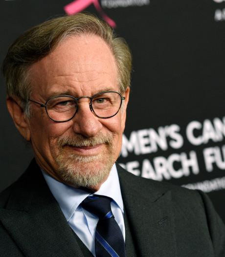 Tom Hanks en Steven Spielberg komen met nieuwe Band of Brothers