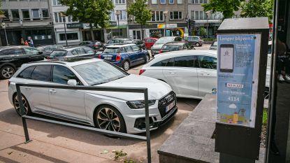 Genk lanceert uniek parkeertarief: 1 uur gratis parkeren en dan opkrassen (of 2,5 euro voor half uur betalen)