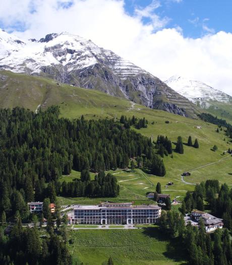 Op adem komen in een Zwitsers herstellingsoord
