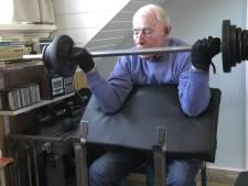 Hilversumse Carol Ankum (89) doet dagelijks 150 push-ups