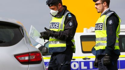 Man (39) doodt vriendin en twee van haar kinderen nabij Rijsel