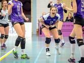 Ook de volleybalsters van Vocasa promoveren via de 'zijdeur'