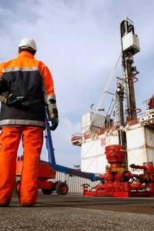 Boortoren komt vrijdag terug naar Spijkenisse: vanaf maart gaswinning onder Waterland en Groenewoud