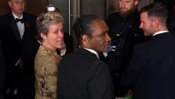 Vermoedelijke dief van Oscar Frances McDormand wordt niet vervolgd