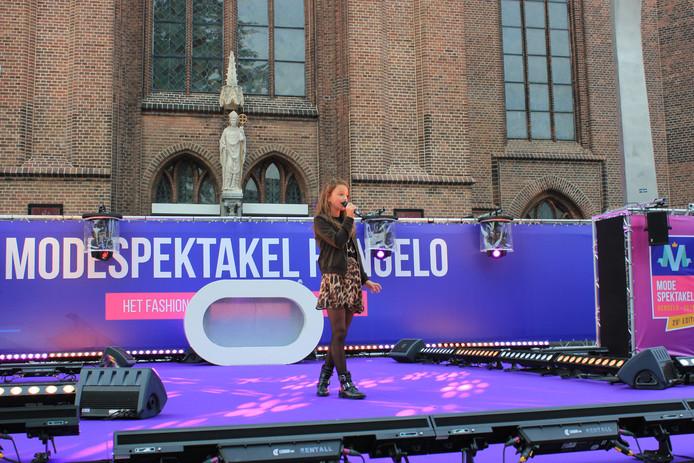Modespektakel Hengelo