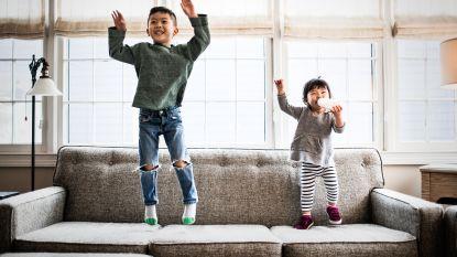 Op deze leeftijd verliezen kinderen gemiddeld hun zin in sporten