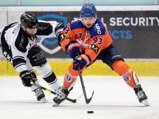 Competitiewedstrijden Eindhoven Kemphanen afgelast