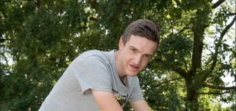 Wielrenner Xavier Poels: 'Ik was op zoek naar meer concurrentie'