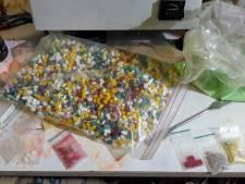 Twee drugsdealers na maandenlang onderzoek aangehouden in Arnhem