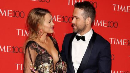Blake Lively wil Ryan Reynolds bedriegen met... Anna Kendrick