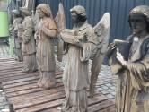 Engelen van de Sint-Jan dalen neer en verdwijnen in een kist: na 150 jaar is het tijd voor restauratie