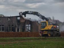 Oude noodwoning in buitengebied Doetinchem mag plat voor nieuw huis