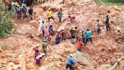 Cycloon Idai eiste al meer dan 300 doden
