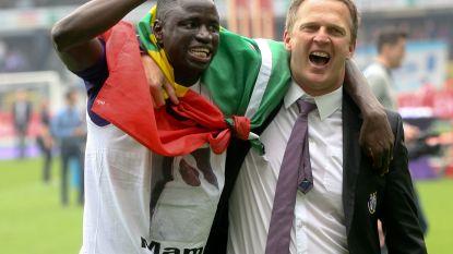 Een Nederlandse coach bij Anderlecht: in het verleden telkens prijs