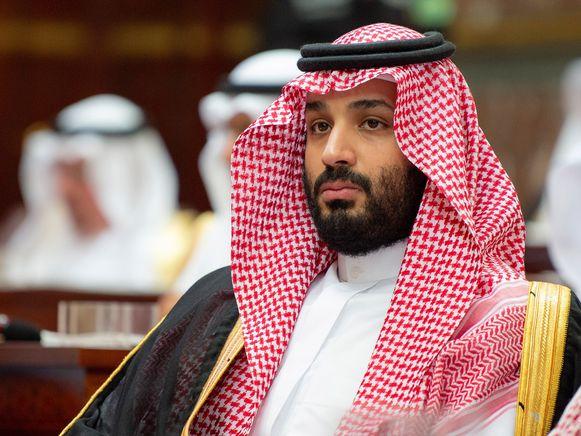 Een CIA-rapport dat in handen viel van de pers duidt ook op betrokkenheid van kroonprins Mohammed bin-Salman.