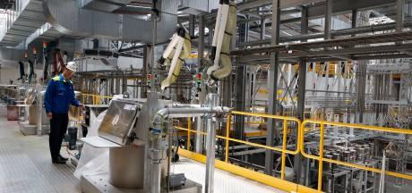 Trinseo investeert fors in Terneuzen, nieuwe fabriek opent binnenkort