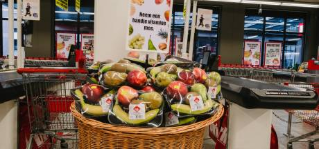 Klanten in supermarkt laten zich gráág verleiden tot kopen van meer groenten en fruit
