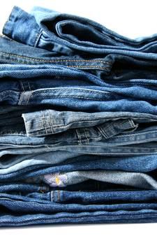 Spijkerbroekdieven betrapt bij Shoeby in Kaatsheuvel