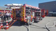 """Brandweerzone Kempen investeert 2,8 miljoen euro in zeven multifunctionele autopompen: """"Vroeger meerdere voertuigen nodig, nu alles in één gebundeld"""""""