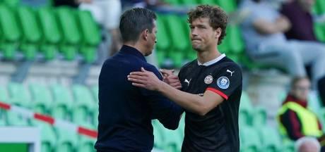Sam Lammers voor 10 miljoen euro van PSV naar Atalanta Bergamo